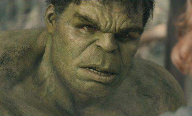 Scarlett Johansson's Tips For Dating Hulk
