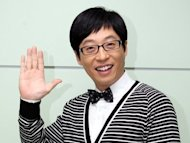 SM plans to recruit Yu Jae-suk?