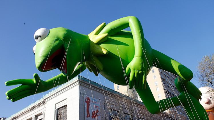 86th Annual Macy's Thanksgiving Day Parade
