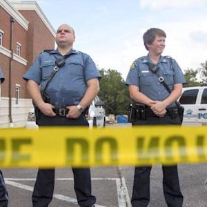 Will Ferguson police department tactics change?