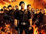 Expendable action stars (or not)?