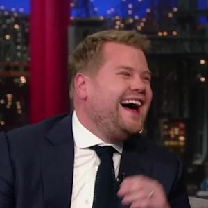 Meet James Corden, CBS's New 'Late Late Show' Host