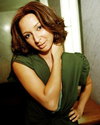 Maya Rudolph NBC's Saturday Night Live