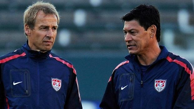 Report: USMNT top Tijuana 3-0 in closed-door scrimmage