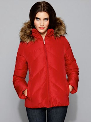 Bold Red Coats