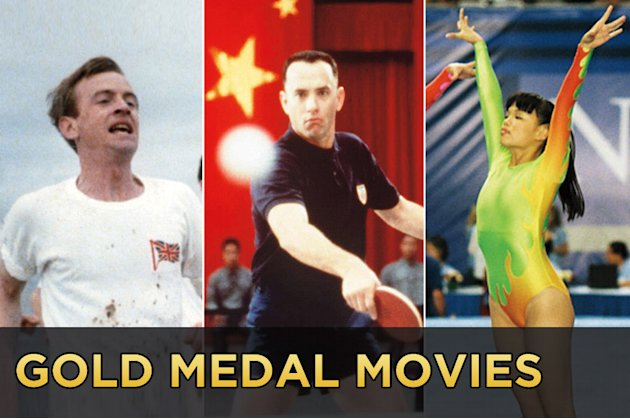 Gold Medal Movies Title Card