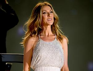 Celine Dion Cancels 4 Months of Concerts, Has Inflamed Vocal Chords