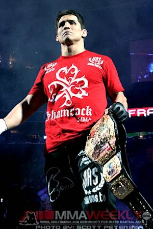 "Frank Shamrock Believes ""Fight Master: Bellator MMA"" Will Help Push MMA to New Growth"