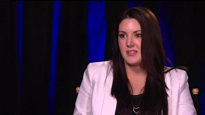 Fox 5 Catches Up With Idol Contestant Kree Harrison