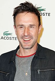 David Arquette  | Photo Credits: Gustavo Caballero/Getty Images