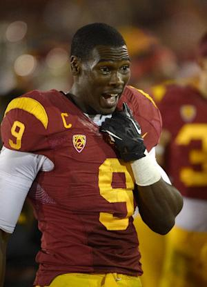 No surprise, USC WR Marqise Lee is headed to NFL