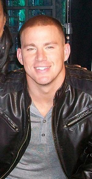 Channing Tatum Named 2012's Sexiest Man Alive - 3 Better Alternatives
