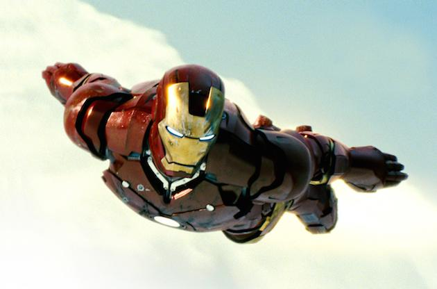 'Iron Man' Copyright Lawsuit Against Marvel Has Weak Links In Its Claims