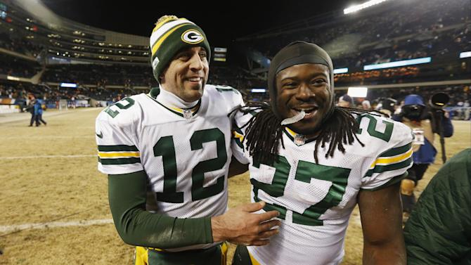 Lacy replaces Peterson in Pro Bowl