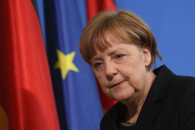 German prosecutor to investigate state spy agency's partnership with the NSA