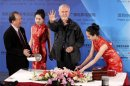 Director James Cameron to broadcast 3D 'Swan Lake' live from Russia