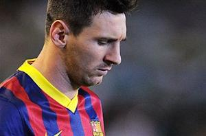Rosell: Almost 'impossible' for Messi to leave during my tenure
