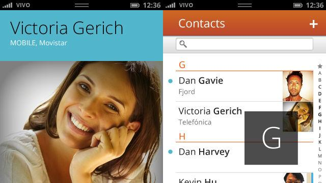 Mozilla Announces Firefox OS for Mobile, Smartphones Coming in 2013