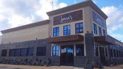 Jenna's Asian Kitchen Now Open Near Anderson Mill