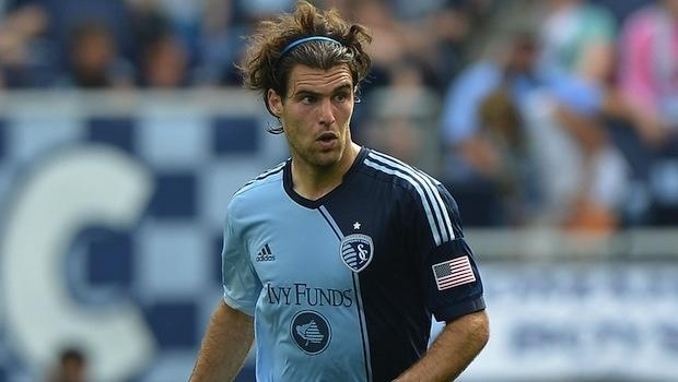 For Orlando native, Sporting KC star Graham Zusi, Orlando City expansion came out of nowhere