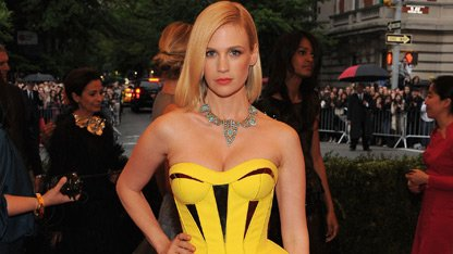 January Jones' Scariest Hollywood …