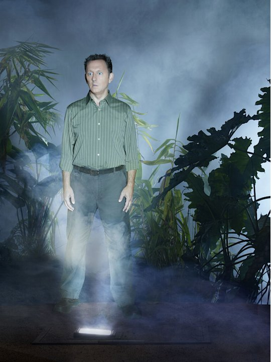 Michael Emerson stars as Ben on &quot;Lost.&quot; 