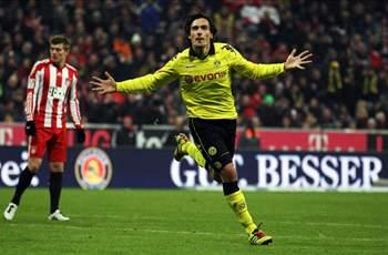 'Super Cup result no big deal' - Hummels plays down clash with Bayern Munich