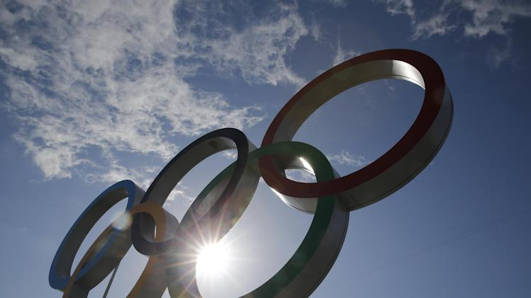 IOC debates changes to Olympic bidding process
