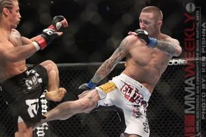 Eddie Wineland Picks Urijah Faber to Take Bantamweight Belt From Renan Barão at UFC 169