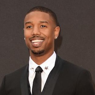 Michael B. Jordan on 'Fantastic Four' Racist Backlash: 'It Was Expected'