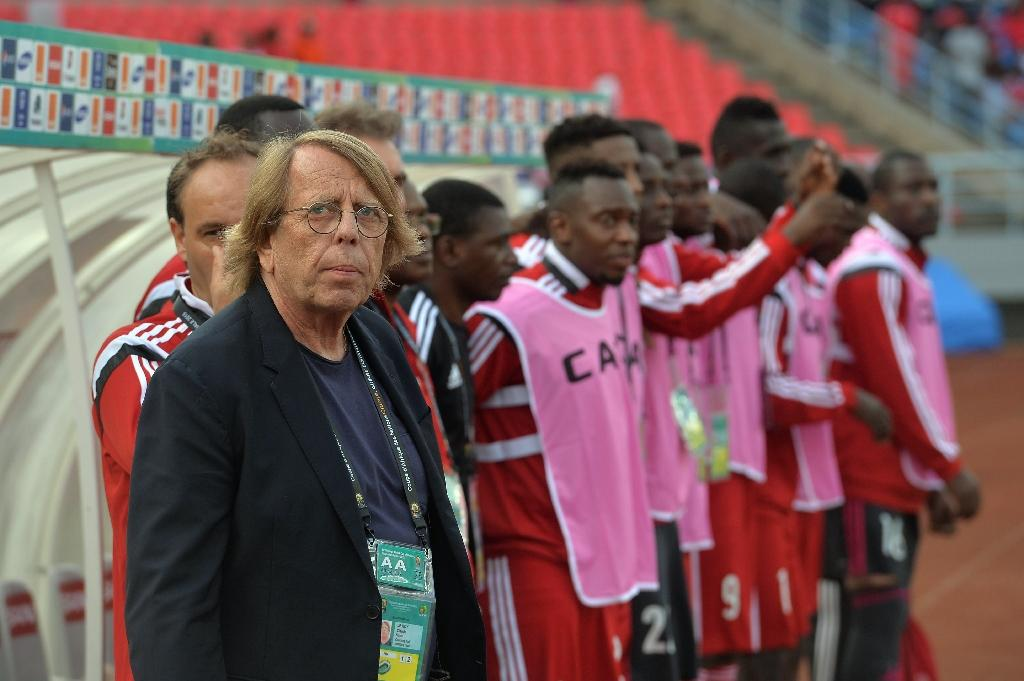 Ghana cheated in Olympics qualifier, claims Le Roy