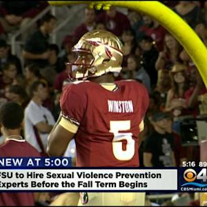 FSU Addresses Campus Safety Amid Federal Probe