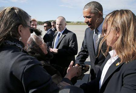 With glaciers as backdrop, Obama to use Alaska trip to push climate agenda