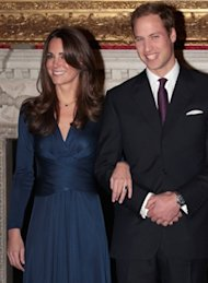 Do Kate Middleton and Prince William know about Evites? It will change their lives. (Getty Images)