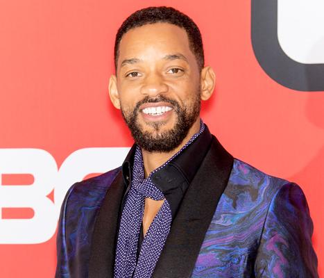 Will Smith Is Getting Jiggy With Music Again: Our 5 Favorite Old-School Songs of His