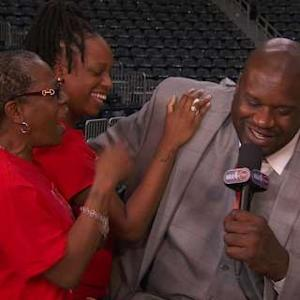 Inside the NBA: E.J.'s Neat-O Stat