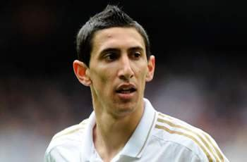 Angel Di Maria praises Jose Mourinho's impact at Real Madrid