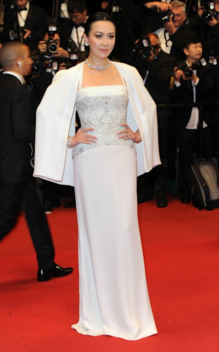 'Soshite Chichi Ni Naru' Premiere - The 66th Annual Cannes Film Festival