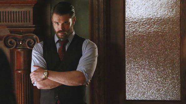 How to Get Away With Murder Season 1 Finale Review: Into the Deep (Water Tank)