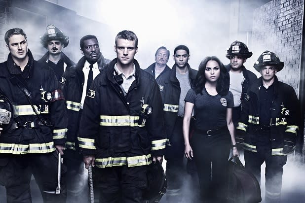 Ratings: NBC Wins Night With Rising 'Voice,' Roaring 'Chicago Fire'