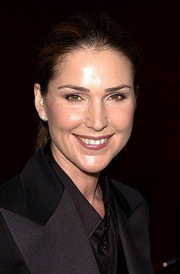 Peri Gilpin