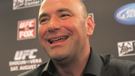 Zuffa, Dana White Made Right Call Closing Doors on Strikeforce