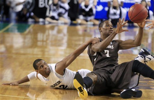 St. Bonaventure in NCAAs for 1st time since 2000
