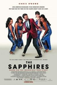 Specialty B.O. Preview: 'The Sapphires,' 'Gimme The Loot,' 'Hunky Dory,' 'Come Out And Play,' 'Starbuck,' 'New World'