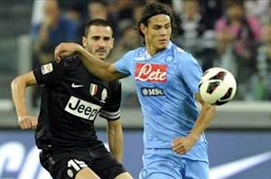 Toppling Juventus will be a difficult task, admits Napoli sports director