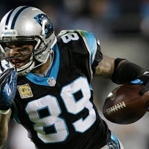 Baltimore Ravens a possible suitor for Steve Smith