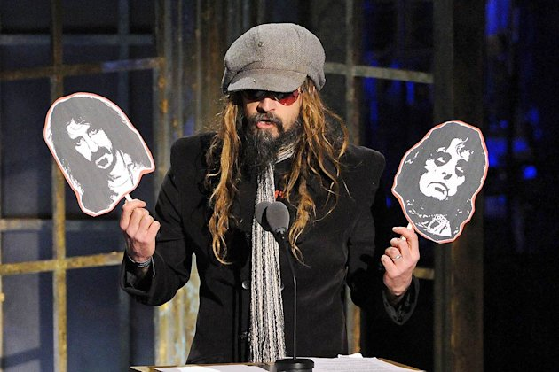 Rob Zombie R RHOF
