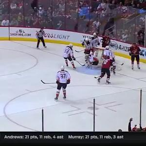 Anaheim Ducks at   - 11/25/2015