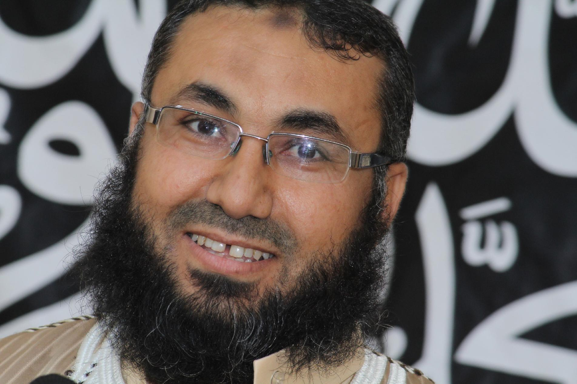 Libya's Ansar al-Sharia chief dead: Islamist websites