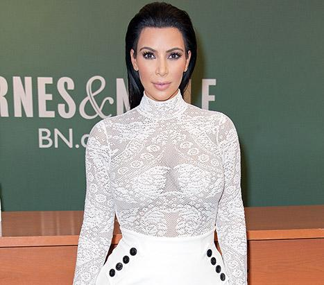 """Kim Kardashian Gets Confronted by Anti-Fur Activists at Book Signing, Is Called a """"Murderer"""": Watch Now!"""